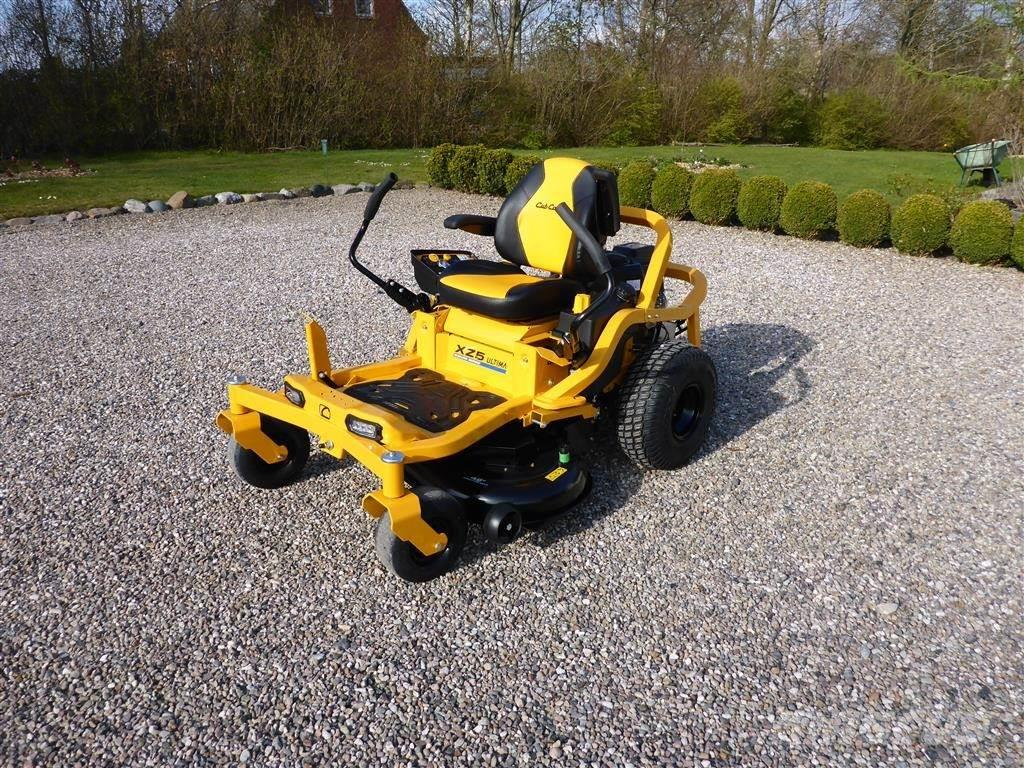 Cub Cadet NY model XZ5 L107 Enduro Series