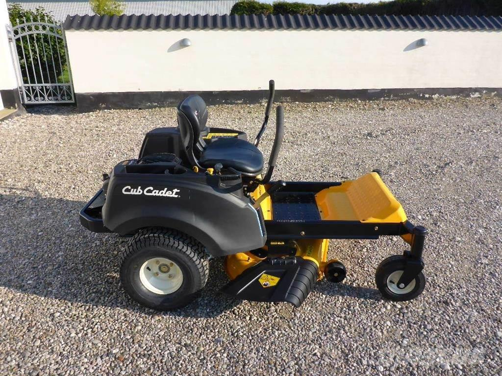used cub cadet xz1 107 compact tractors year 2018 price 3 726 for sale mascus usa. Black Bedroom Furniture Sets. Home Design Ideas