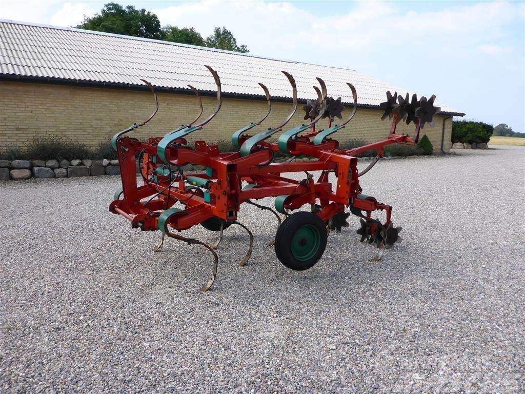 Kverneland Turbo 2 Med smal midter ramme