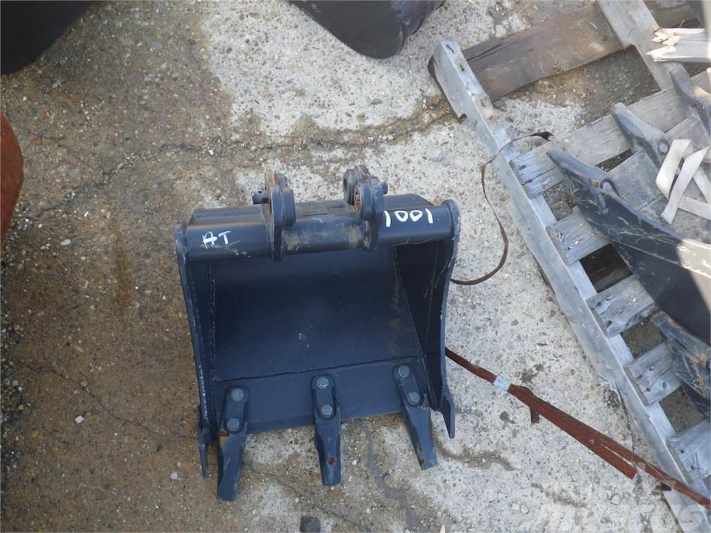 Accurate Fabricating LTD Kubota-KX41
