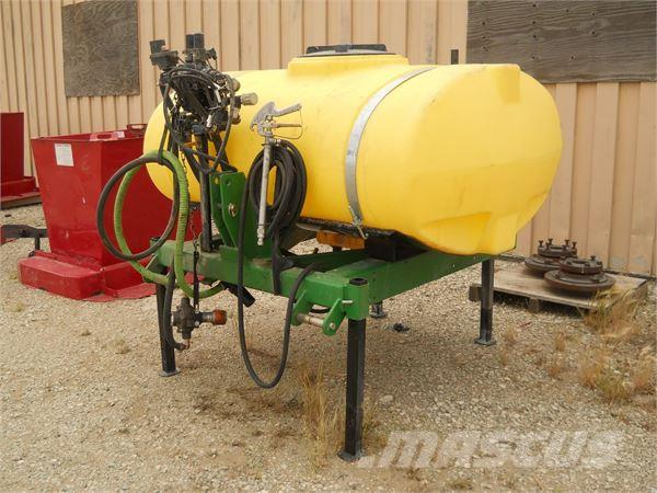 Ag Spray Equipment LS-EL300