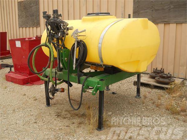 Ag Spray Equipment LS-EL300