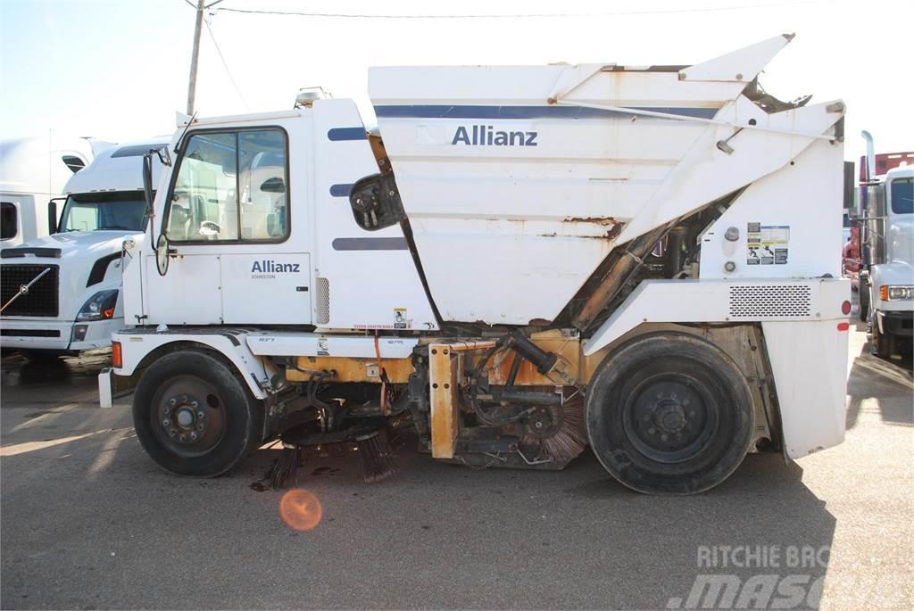 Allianz-Johnston 4000