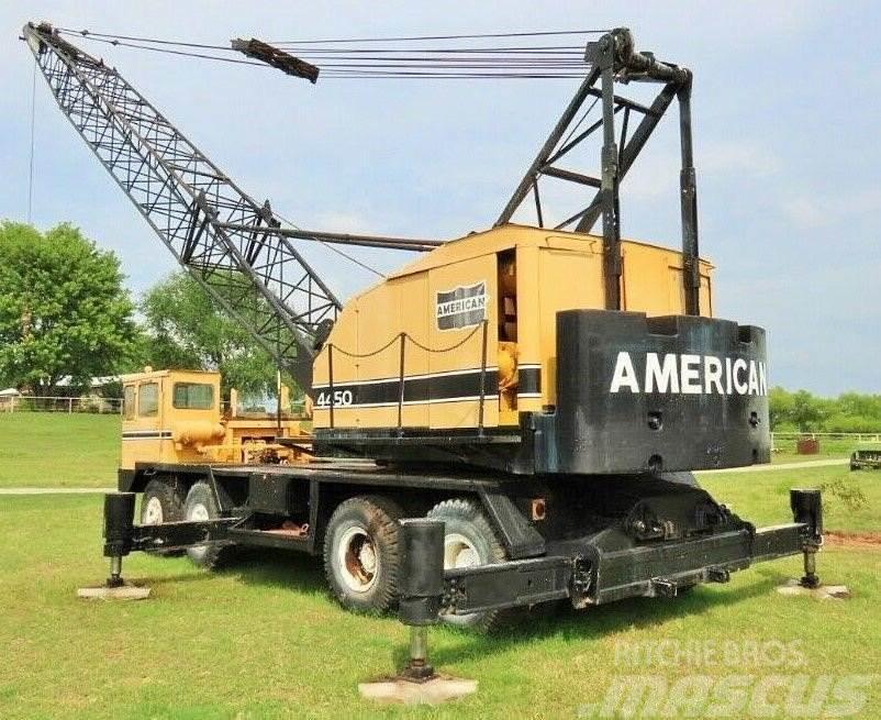 American 4450