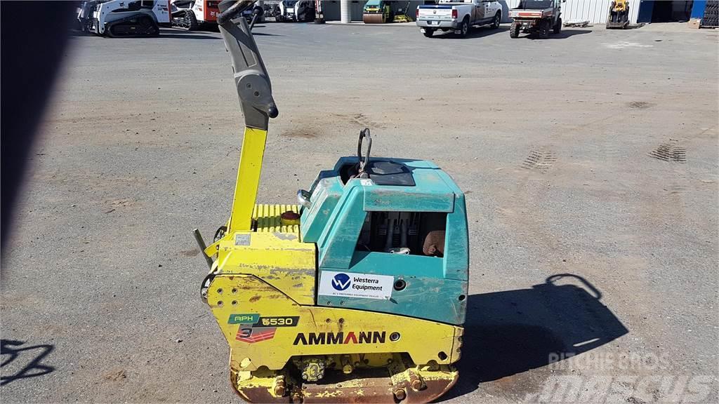 Ammann APH6530