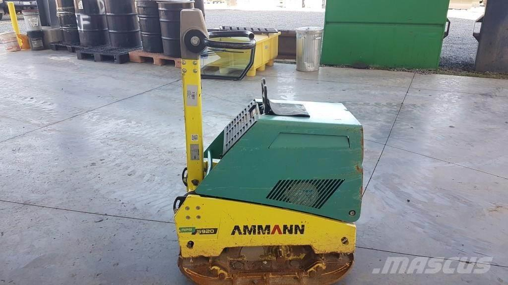 Ammann AVP5920