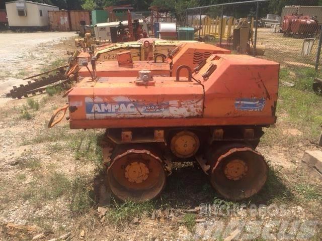 Ampac P33/24