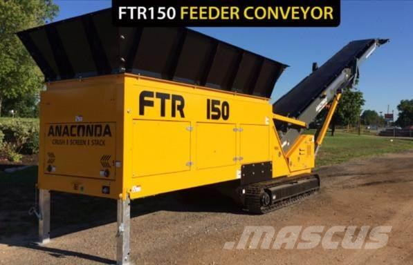 Anaconda FTR150