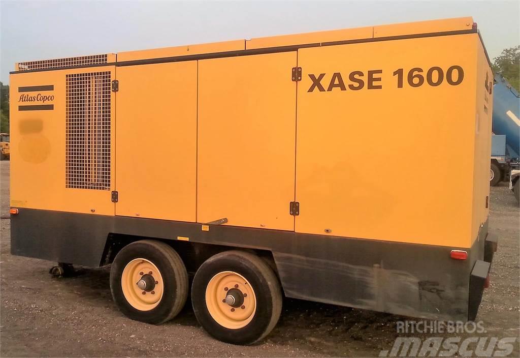 Atlas Copco XASE1600GD