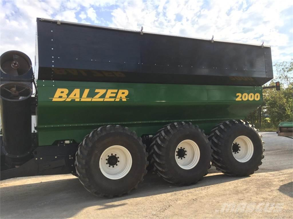 Balzer 2000