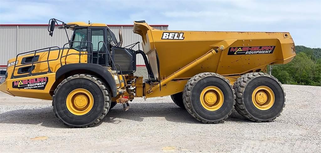 Bell B50E