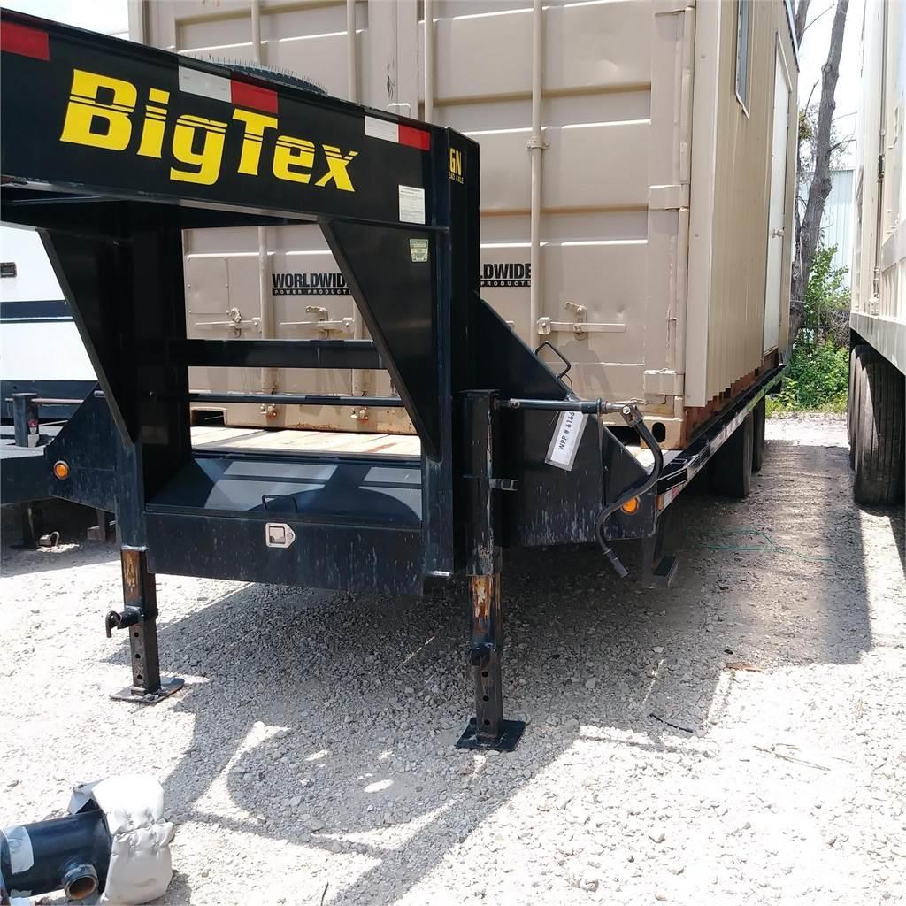 Big Tex 22GN-24