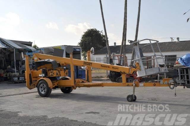 Bil-Jax 3632T