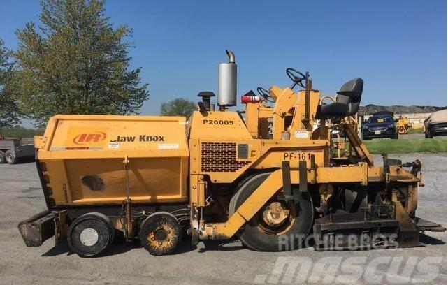 Blaw-Knox PF161
