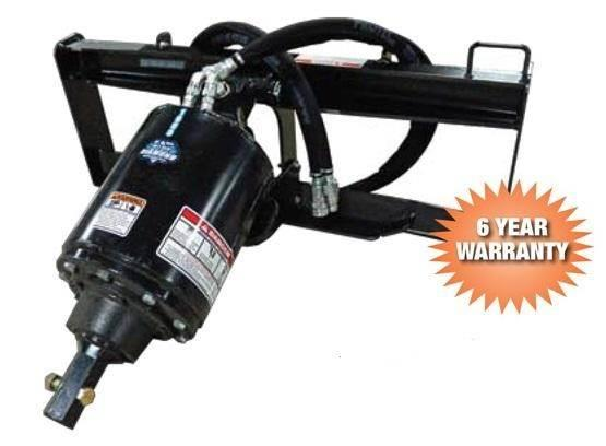 Blue Diamond Extreme Duty Auger Drive Unit