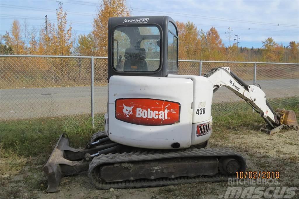 Bobcat 430