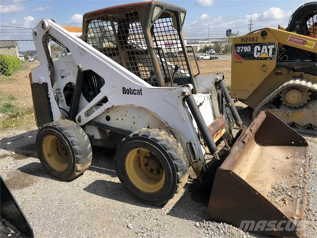 Bobcat 873 for sale La Vergne, Tennessee | Used Bobcat 873