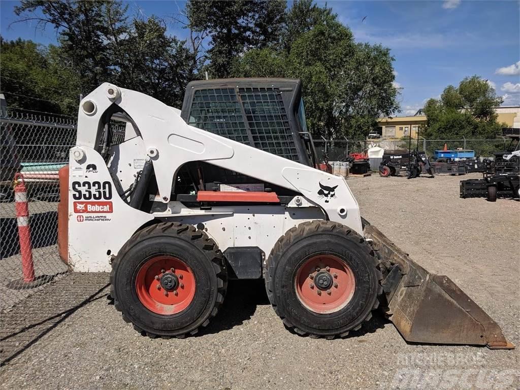 Bobcat S330