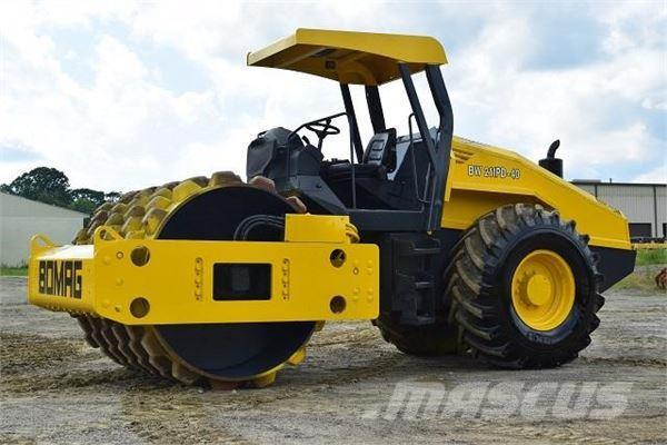Bomag BW211PD