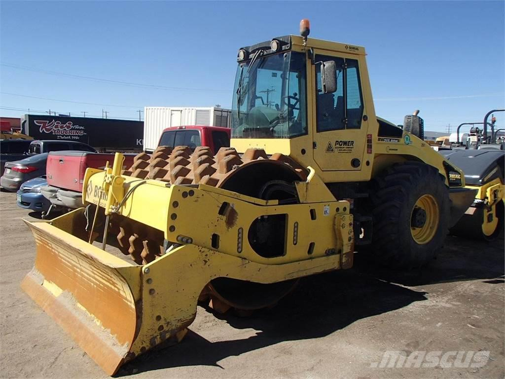 Bomag BW213PDH-40