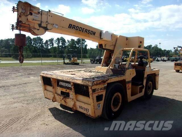 Broderson IC80-2H