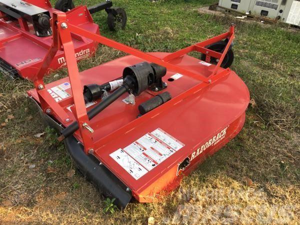 Bush Hog Bh5 For Sale Ada Oklahoma Year 2016 Used
