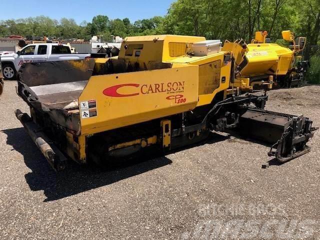Carlson CP100