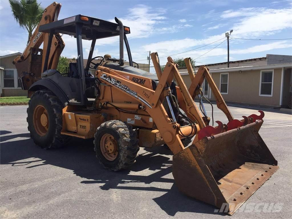 Case 580m ii for sale alamo texas price 35 000 year for Case con scantinati in texas