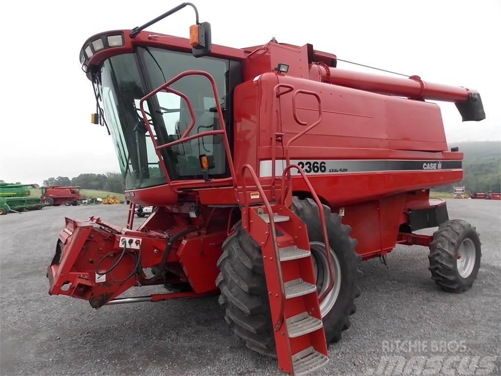 Case IH 2366, 1998, Combine Harvesters ...
