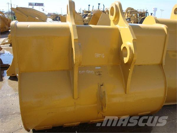 Caterpillar 245B, 245D MASS EXCAVATION 4.25 YD