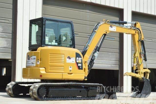 Caterpillar 305E CR