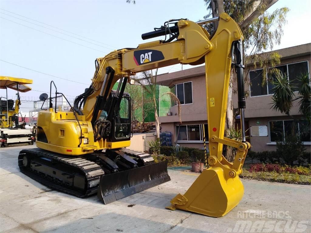 Caterpillar 313CSR