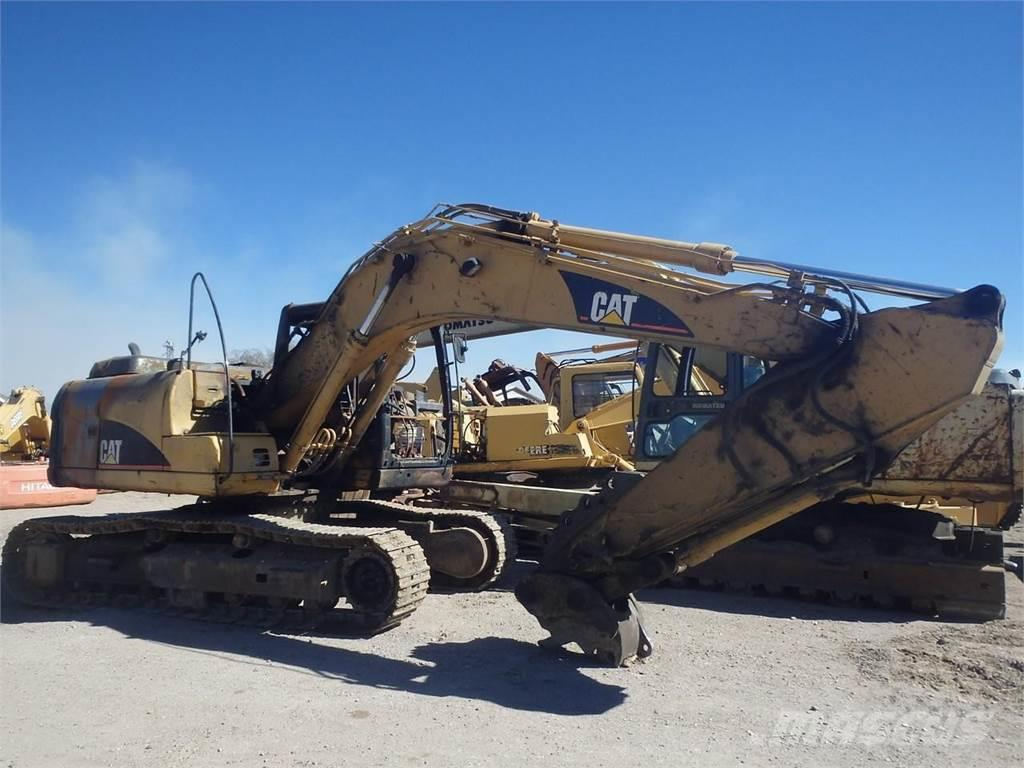 Caterpillar 318CLN