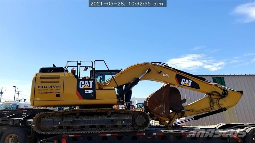 Caterpillar 326FL