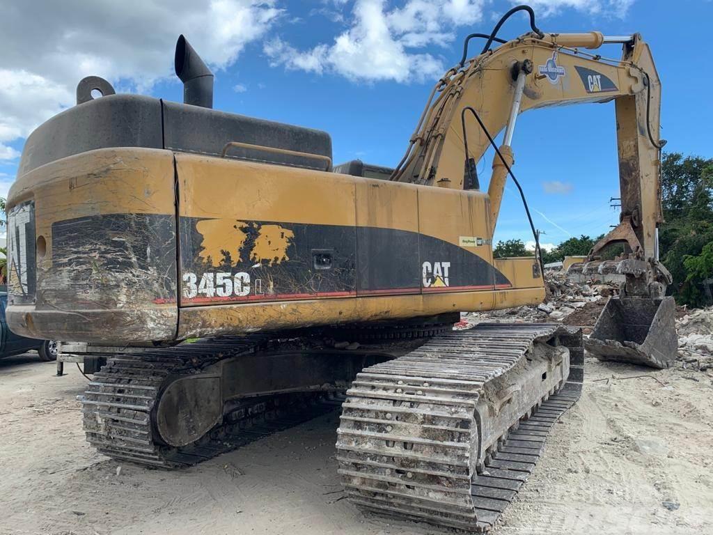 Caterpillar 345CL