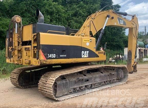 Caterpillar 345DL