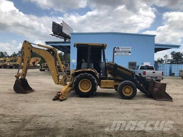 Caterpillar 416c it for sale st george south carolina price caterpillar 416c it 1997 backhoe loaders publicscrutiny Image collections