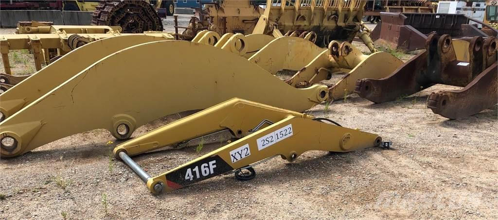 Caterpillar 416F