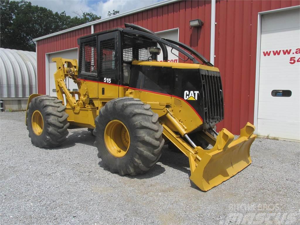 Caterpillar 515