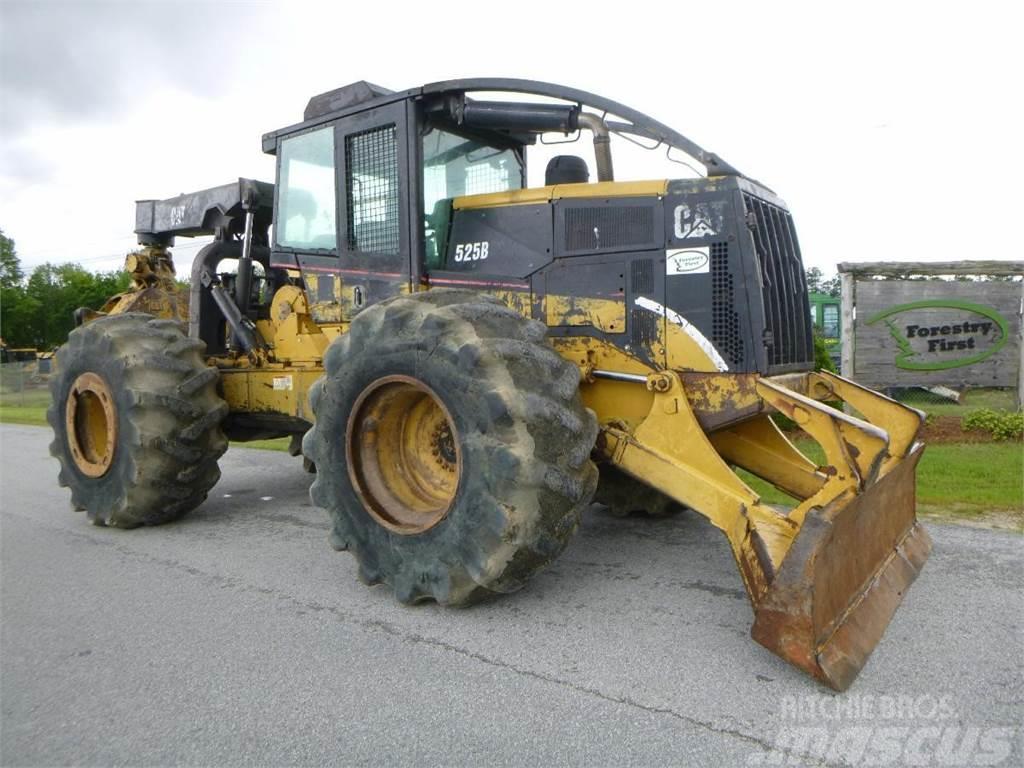 Caterpillar 525B