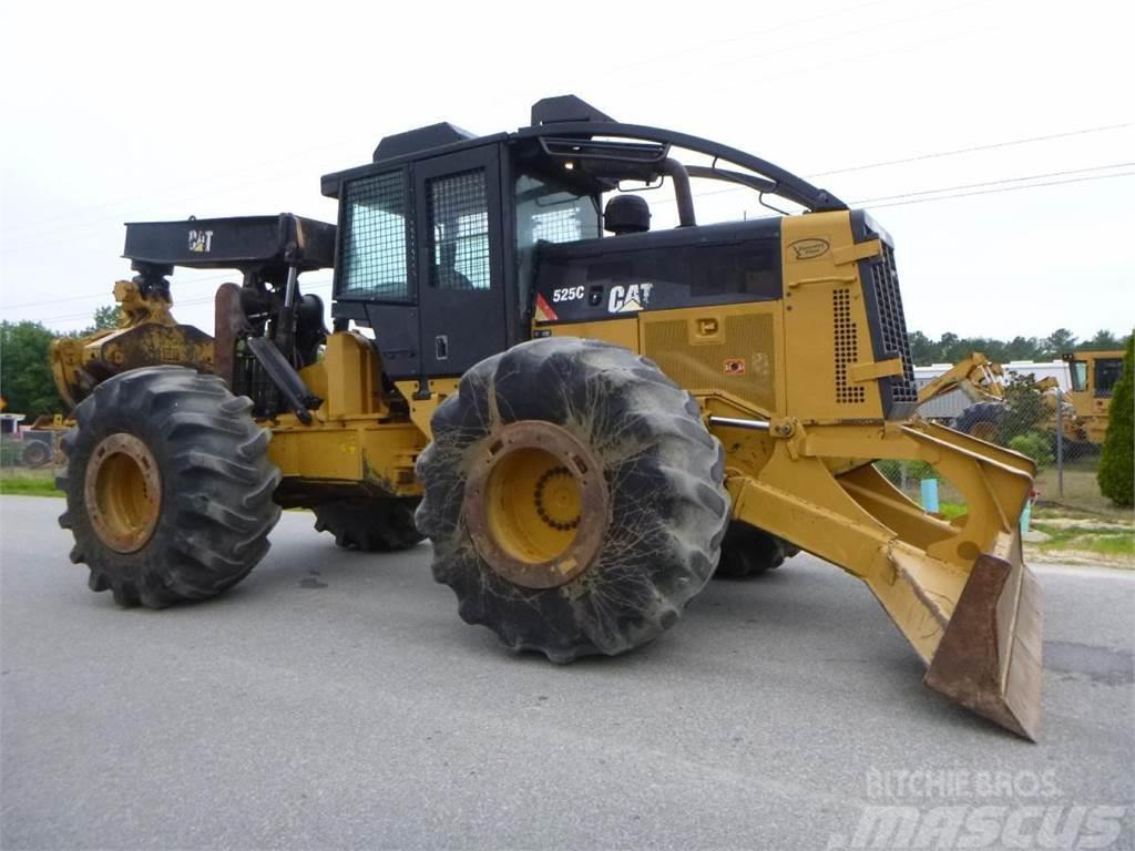 Caterpillar 525C