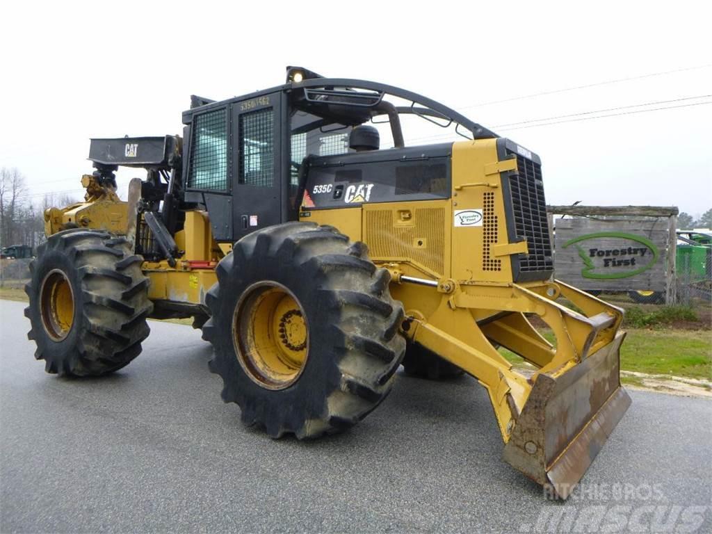 Caterpillar 535C