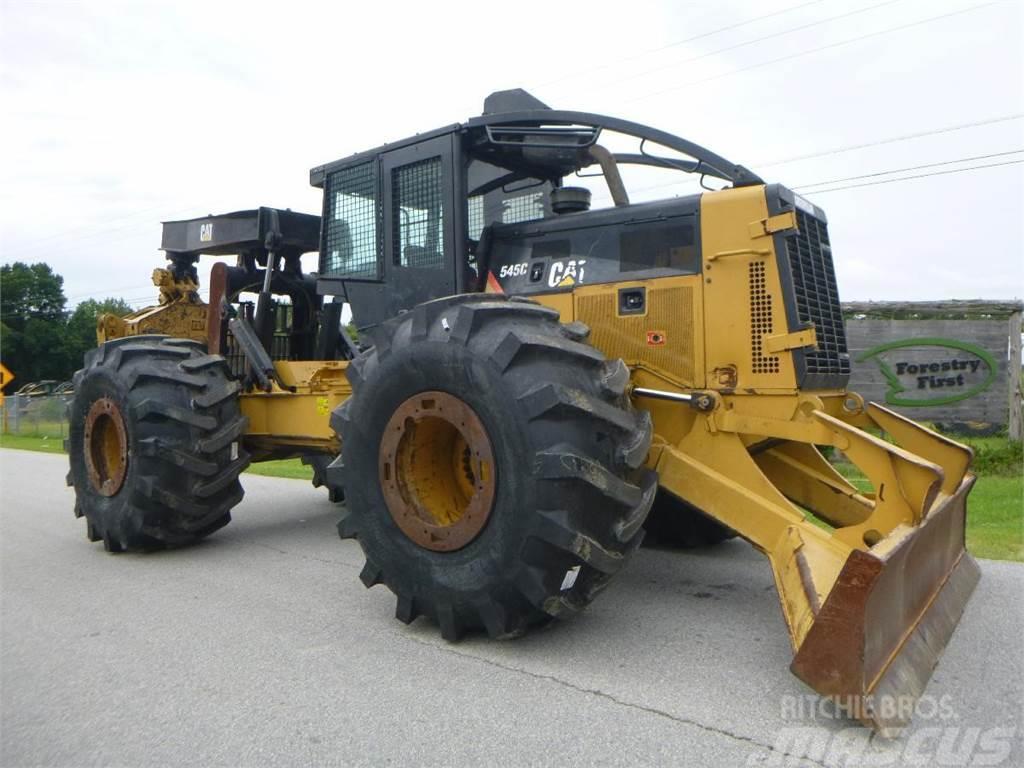 Caterpillar 545C