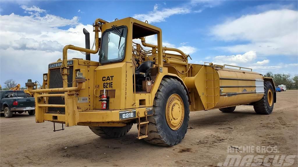 Caterpillar 621E
