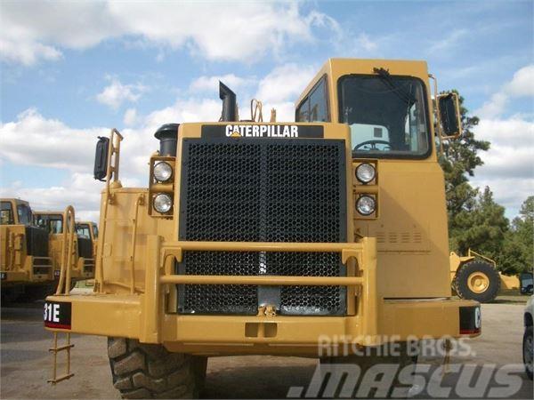 Caterpillar 631E