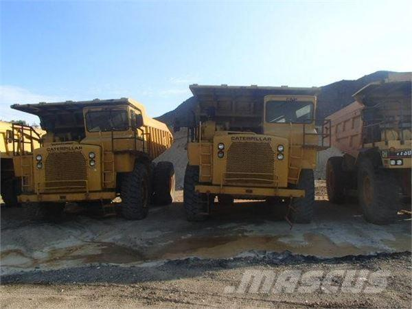 Caterpillar 773 For Sale Saint Paul Minnesota Price