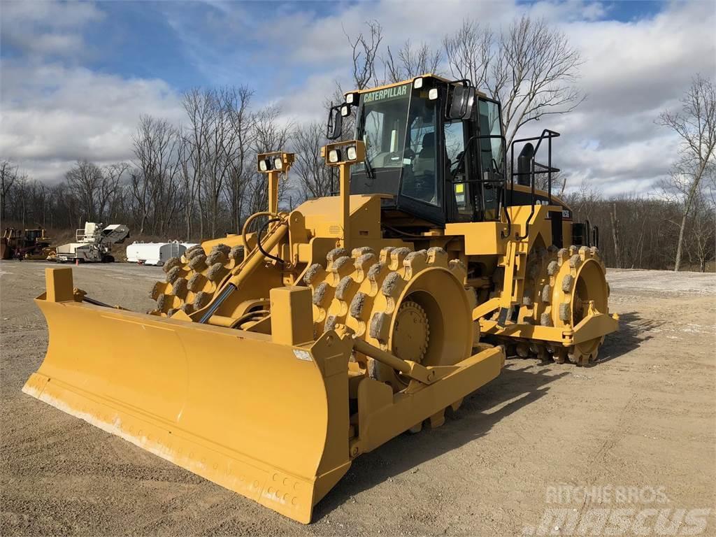 Caterpillar 825G