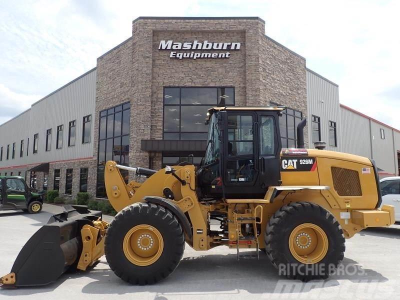 Caterpillar 926M