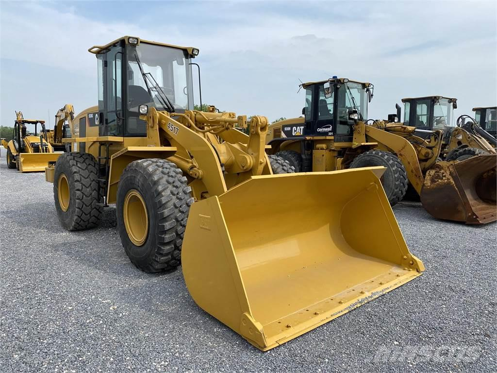 Caterpillar 938G