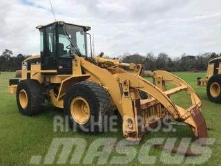 Caterpillar 938G II